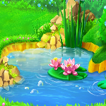 play Zoozoo Hidden Forest House