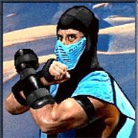 play Mortal Combat 5
