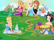play Disney Walking Tour