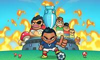play Foot Chinko: Euro 2016