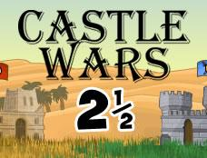 Castle Wars Two And A Half game
