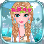 play Music Festival Fashion - Dress Up Games For Girls