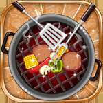 Bbq Master—Cooking Game For Free game