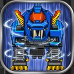 Assemble Super Robots game