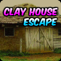 play Clay House Escape