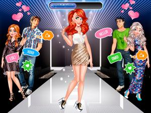 play High Fashion Double Date