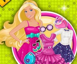 play Barbie Glam Makeover