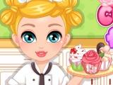 play Love Cupcakes For Mom