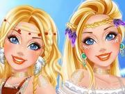 play Barbie Summer Festival
