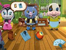 play Sheriff Callie: Deputy For A Day