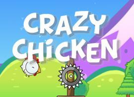 play Crazy Chicken