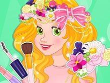 play Princess Flower Crown