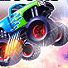 play Racing Monster Trucks