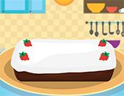 play Easy To Cook Vegan Chocolate Cake