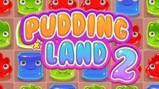 Pudding Land 2 game