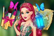 play Enchanted Spring Dance Girl