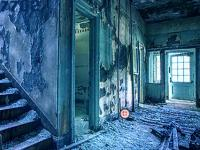play Abandoned Urban House Escape