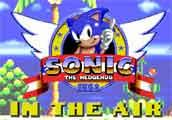 play Sonic In The Air