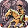 play Horse Runner : Jumping 3D Quest