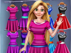 play Princess Outfit Creator