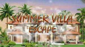 play Summer Villa Escape