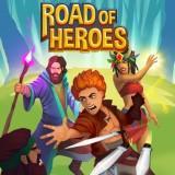 play Road Of Heroes