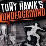 play Tony Hawk'S Underground