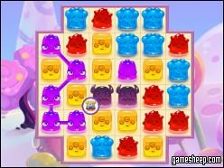 play Jelly Madness 2 Game Online Free