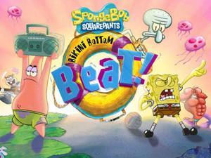 Spongebob Squarepants: Bikini Bottom Beat Music game