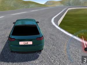 play Car Challenger