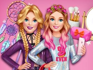 play Barbie'S Style Statement
