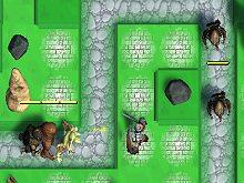 play Idle Tower Defense
