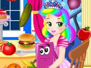 play Princess Juliet Secret Recipe 2
