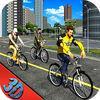 play Bmx Cycle Race: Adventure Ride