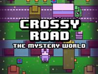 play Crossy Road The Mistery World
