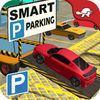 play Smart American Car Parking - Vegas City Driver Pro