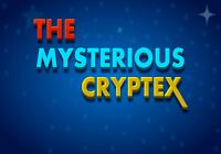 play The Mysterious Cryptex