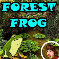 play Eg3 Forest Frog Escape