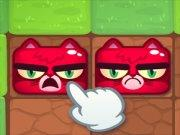 Happy Kittens Puzzle game