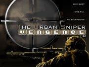 Urban Sniper Vengence game