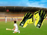 play Wicket Keeping Volt