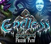 play Endless Fables: Frozen Path