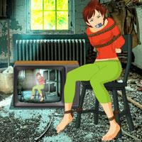 play Escape Game Save Kidnapped Girl