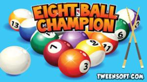 Eight Ball Champion game