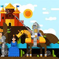 play Castle Wars 3