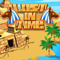 Lost In Time game