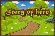 Story Of A Hero game