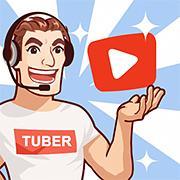 play Tuber Simulator Online