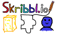 Skribbl.Io game