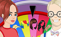 Spinning For Love game